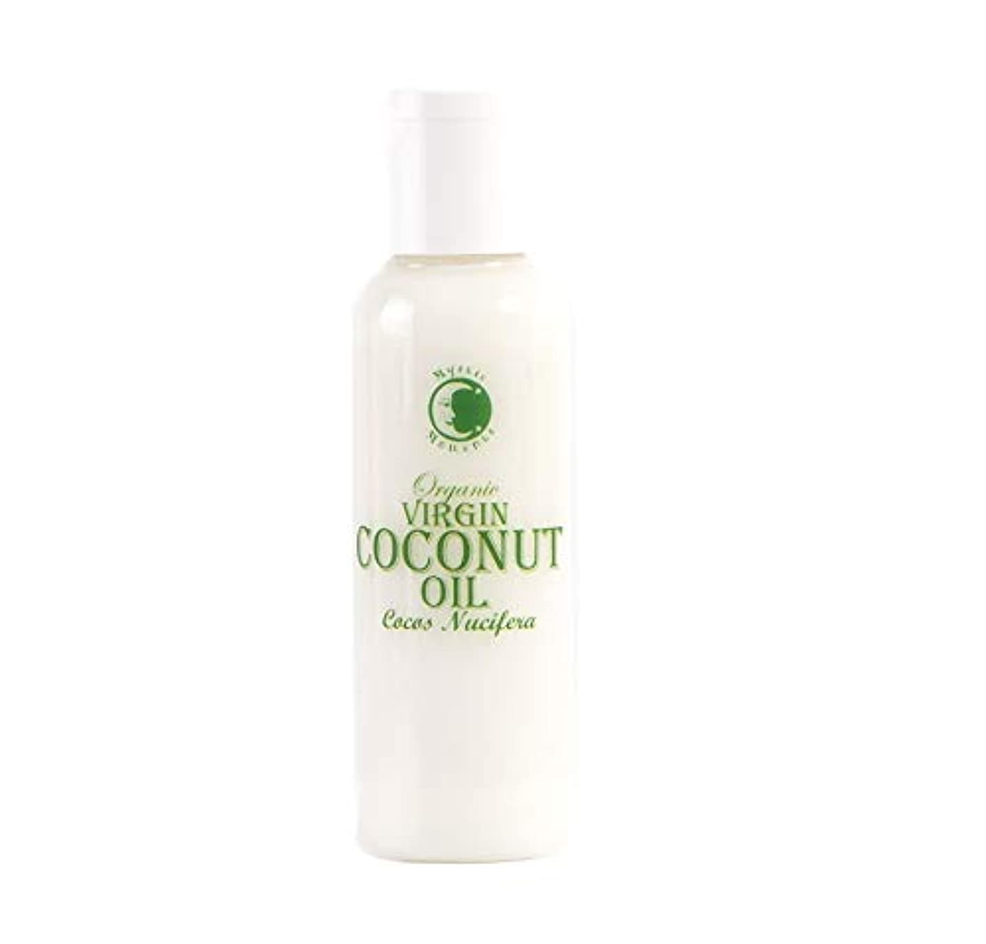 収束する貢献参加するMystic Moments | Coconut Virgin Organic Carrier Oil - 250ml - 100% Pure