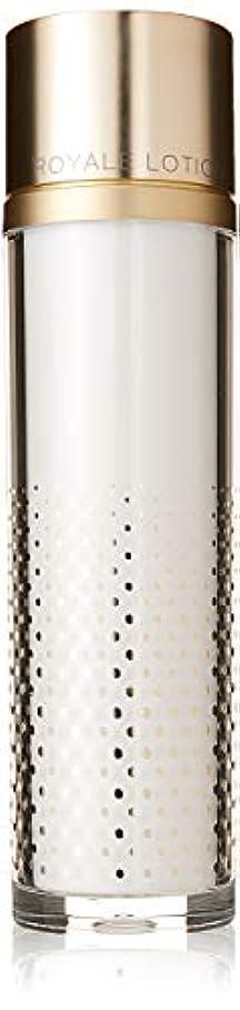 置くためにパックモスデータオルラーヌ クレームロワイヤル アクティブ ローション <化粧水> 130ml