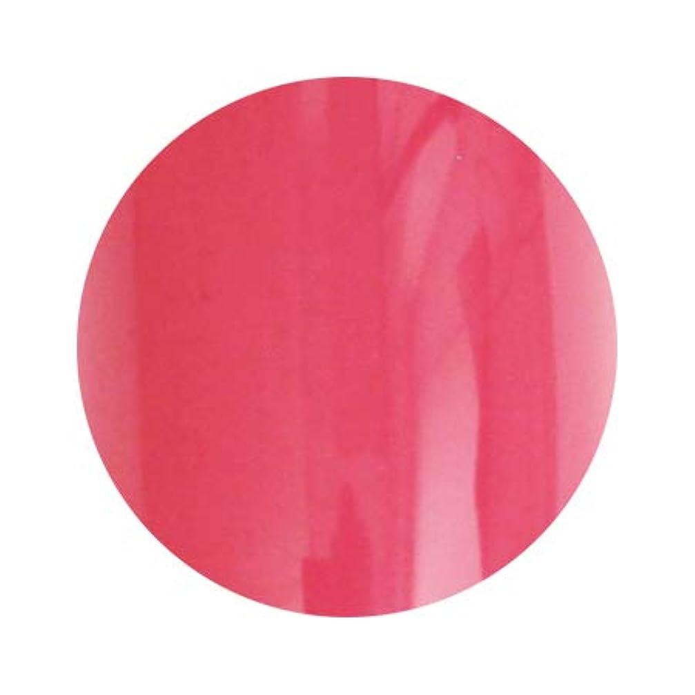 債務者トマトジーンズLUCU GEL ルクジェル カラー REM06 コーラルレッド 3.5g