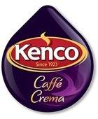 Kenco Caffe Crema Tassimo T - Disc 32カウント