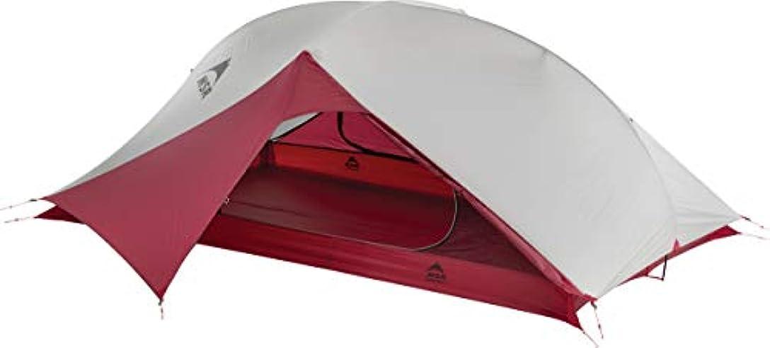 推論デンマーク語近くMSR Carbon Reflex (カーボン リフレックス) 2人用 テント [並行輸入品]