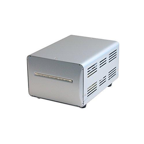 カシムラ 海外国内用型変圧器 220-240V/2000VA NTI-151