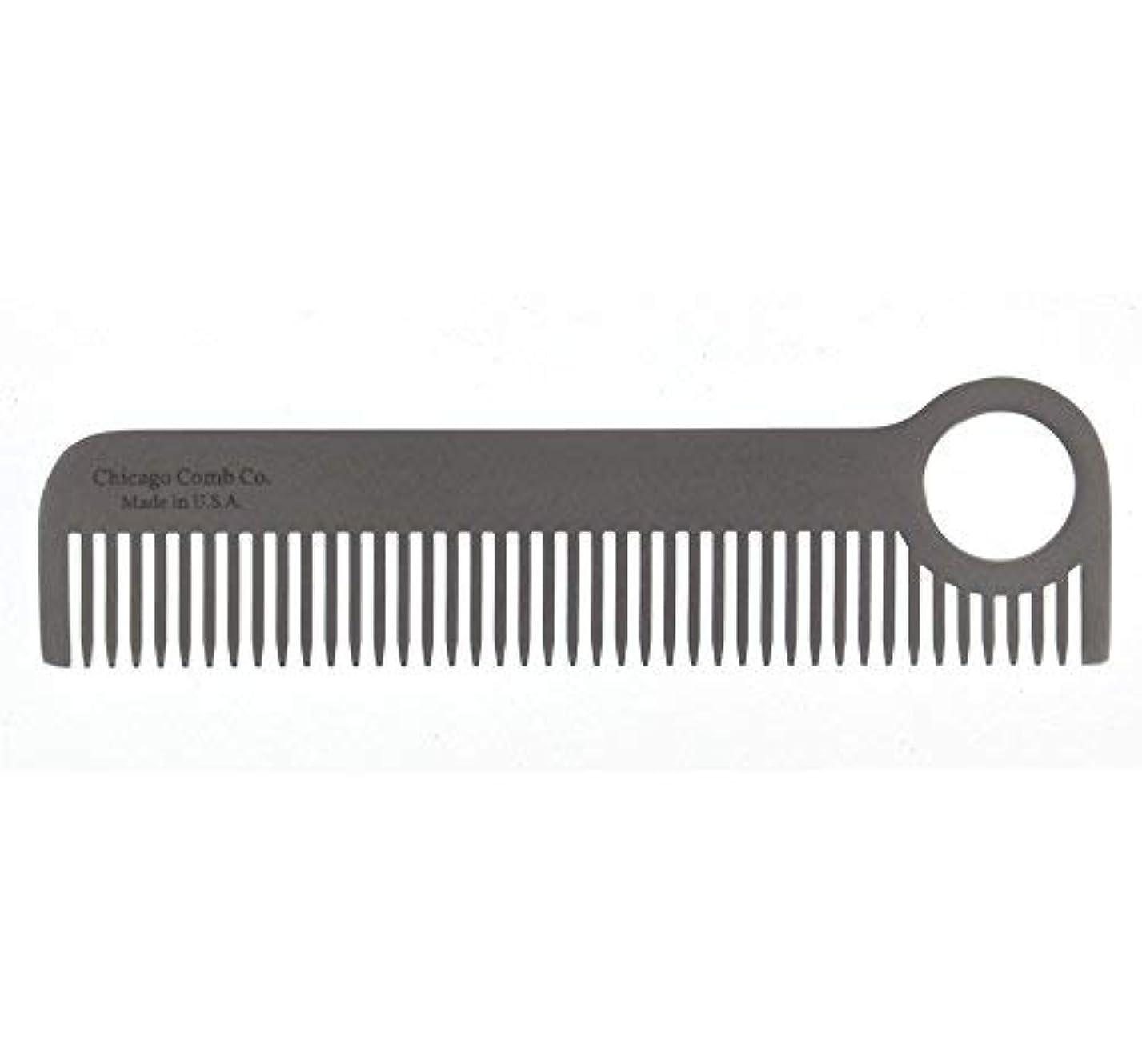 ベッツィトロットウッド管理者港Chicago Comb Model No. 1, Matte Comb, 1.7 Ounce [並行輸入品]