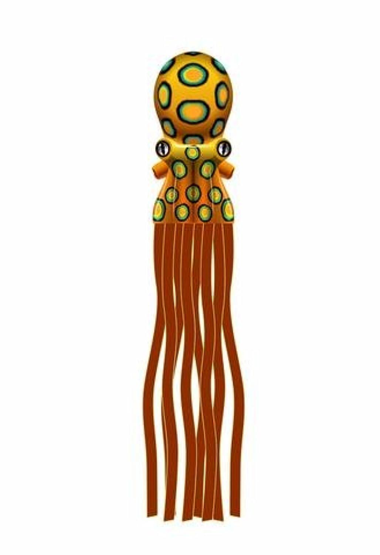 ScienceLAB WindNSun SeaLife Octopusナイロンカイト – 120インチTall
