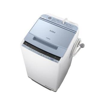 BW-V70C-A(ブル-) ビ-トウォッシュ 全自動洗濯機 上開き 洗濯7kg