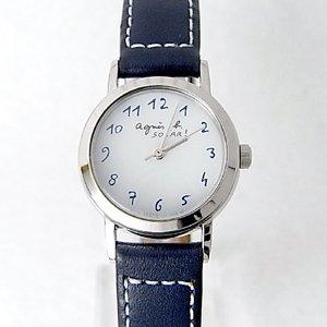 アニエスベー agnesb ソーラー FBSD981 [国内正規品] レディース 腕時計 時計