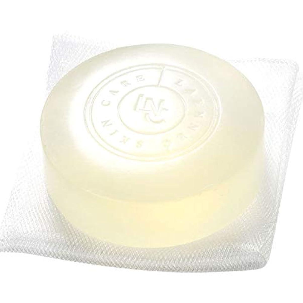 一元化するパーク行進日本生物製剤 LNCソープ ふつう 100g