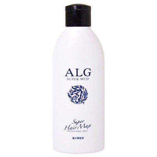 アルグ スーパーヘア マックスM 150ml