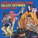 マクロス7 ミュージック・セレクション・フロム・ギャラクシー・ネットワーク・チャート2