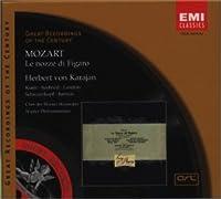モーツァルト:フィガロの結婚 全曲