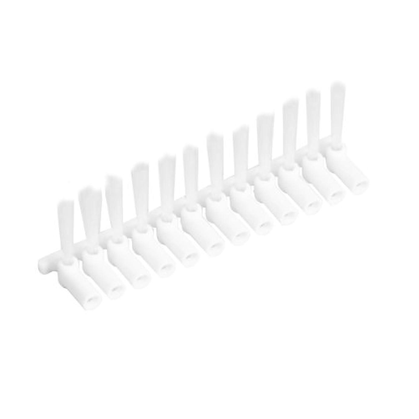 成功した発音混沌山善 電動歯間ブラシ デンタルペッカー専用替ブラシ 12本(専用保管ケース付) DPK-10
