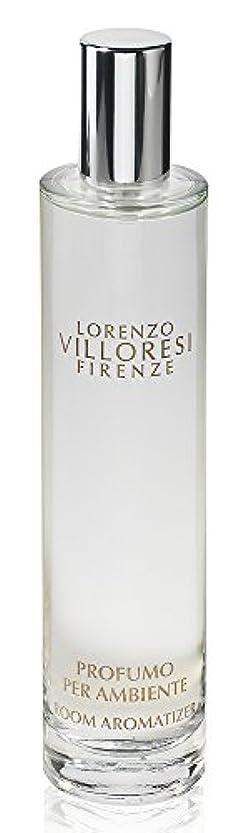 リアルオーバーヘッド女将LORENZO VILLORESI ルームスプレー スプリングブロッサム 100mL