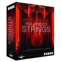 EASTWEST HOLLYWOOD STRINGS Diamond Edition Mac版