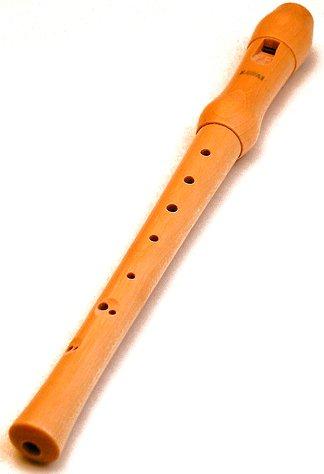 木製リコーダー 1801-9
