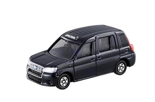 トミカ 027 トヨタ ジャパンタクシー
