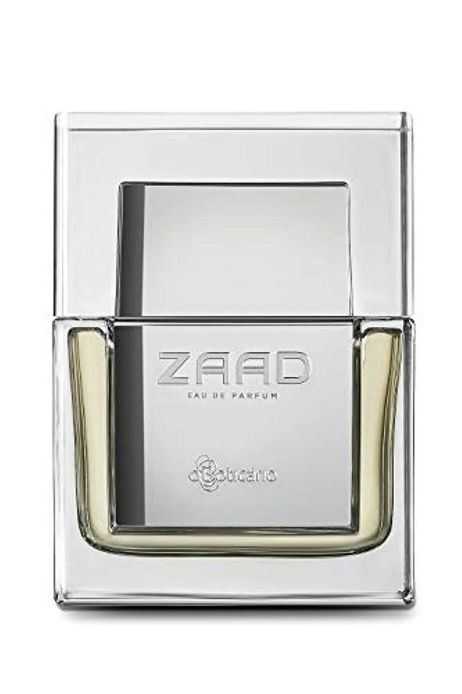 カジュアル葉を集める狭いオ?ボチカリオ 香水 オーデパルファン ザード ZAAD 男性用 95ml