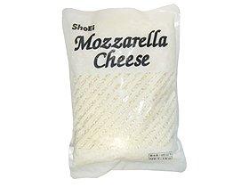 【冷凍便】冷凍モッツァレラ(ダイス) / 1kg TOMIZ(富澤商店) チーズ類 その他チーズ