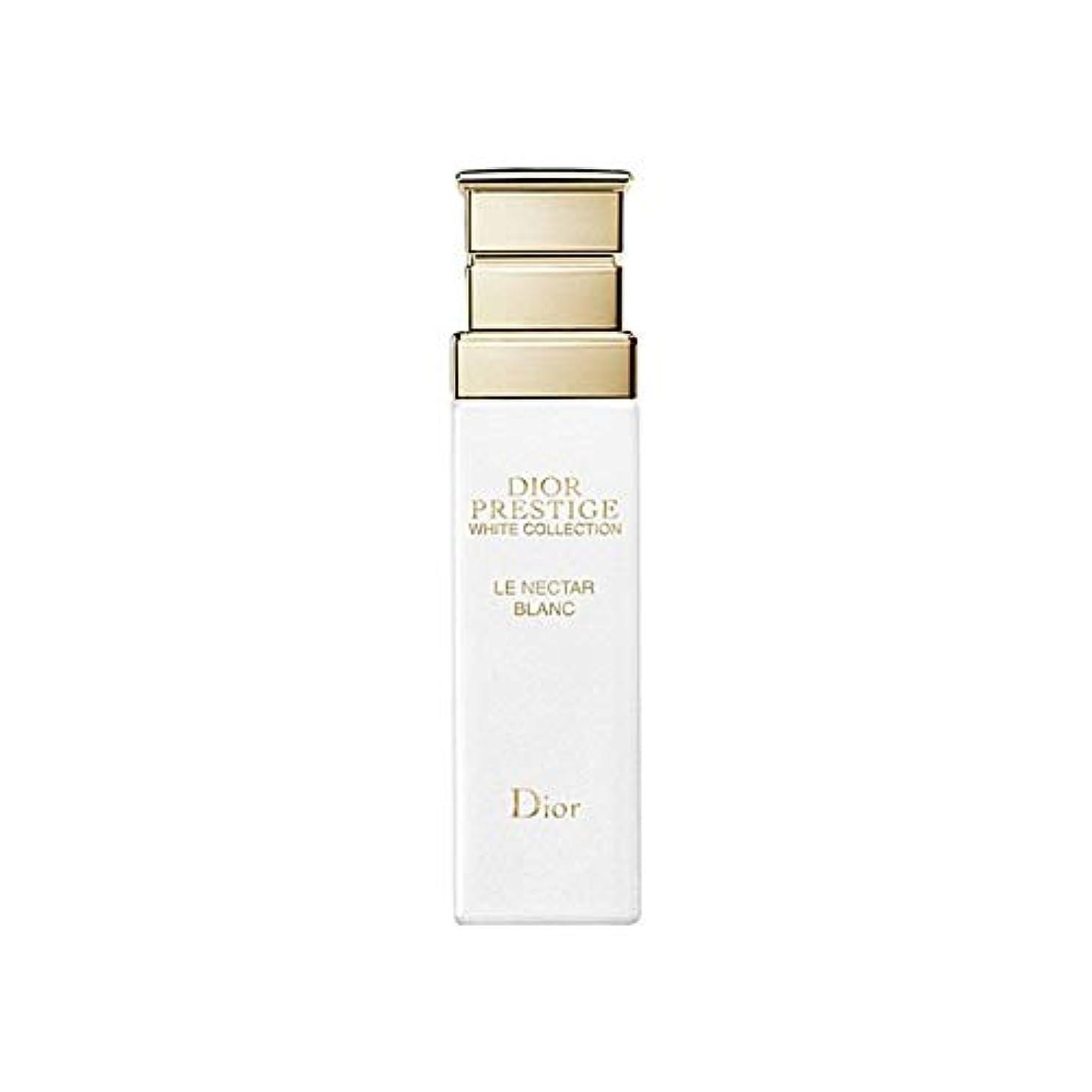 不合格型メディカル[Dior] ディオール威信明るくセラム30Ml - Dior Prestige Brightening Serum 30ml [並行輸入品]