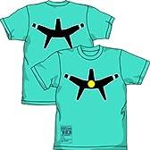 ガンダム ゾックモノアイ06 Tシャツ ミントグリーン サイズ:XL