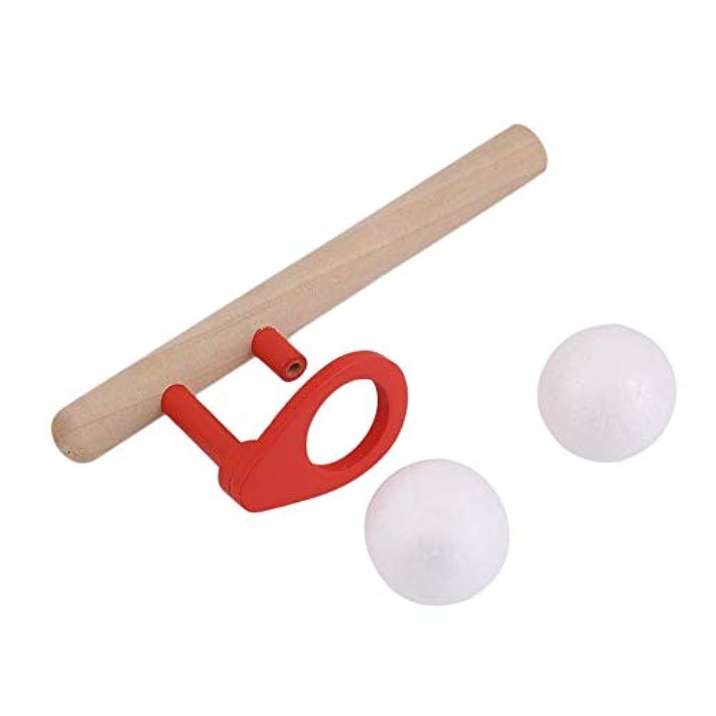 レタス登録する氏GOSIUP 教育用品モンテッソーリ教材赤ちゃん木製フェラ趣味屋外の楽しみスポーツ玩具ボール泡浮遊ボール
