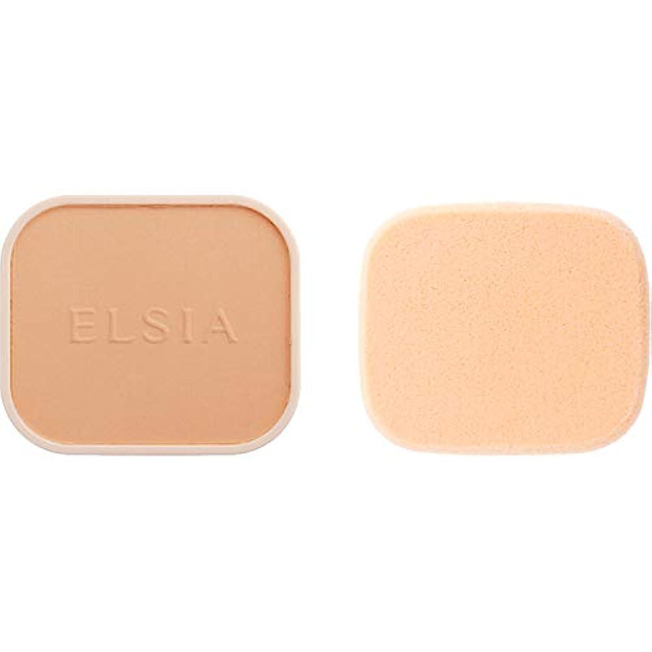 どうやら序文お風呂を持っているエルシア プラチナム ホワイトニング ファンデーション(レフィル) オークル 405 9.3g