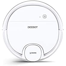 Ecovac Deebot OZMO 900 Floor Cleaning Robot (Renewed)