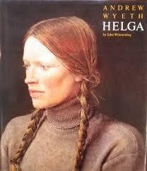 ワイエス画集3 ヘルガの詳細を見る