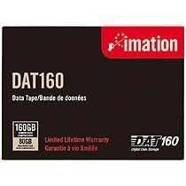 imation DAT160 5巻パック DAT160X5SP