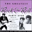 The Greatest Rock & Roll Party Ever, Vol. 2