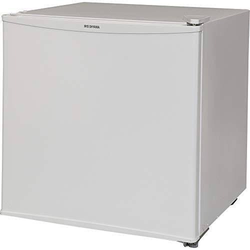 アイリスオーヤマ 冷蔵庫 45L 1ドア 直冷式 IRR-A051D-W