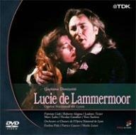 ドニゼッティ 歌劇《ランメルモールのルチア》(仏語版) [DVD]