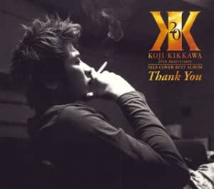 20th Anniversary SELF COVER BEST ALBUM 「Thank You」 (完全限定盤)