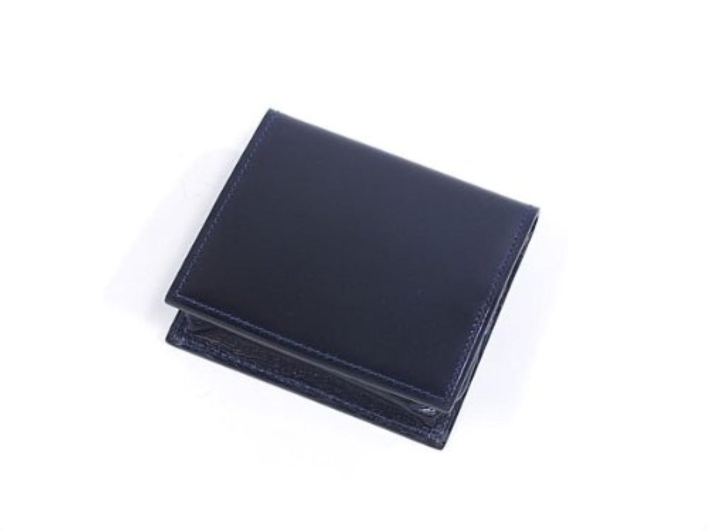 ゾンネ SONNE 小銭入れ/コインケース SOC005RE NVY 財布?小物 カードケース mirai1-241994-ah [並行輸入品] [簡素パッケージ品]
