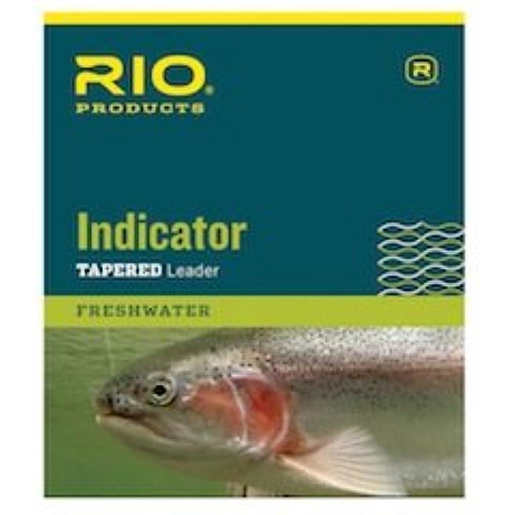 構成する分離音声学Rio インジケータ リーダー 10フィート 3パック