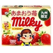 【九州限定】あまおう苺 ミルキー (6粒×6箱入り)×2