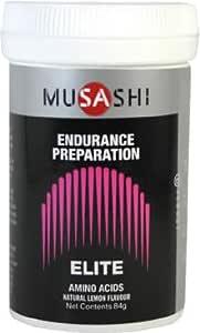 MUSASHI(ムサシ) ENDURANCE PREPARATION(エンデュランス プレパレーション) 84g