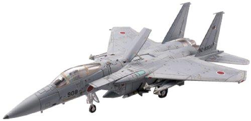 技MIX 技AC18 空自 F15J 築城