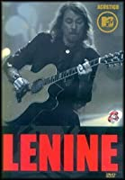 Lenine Acustico Mtv [DVD] [Import]