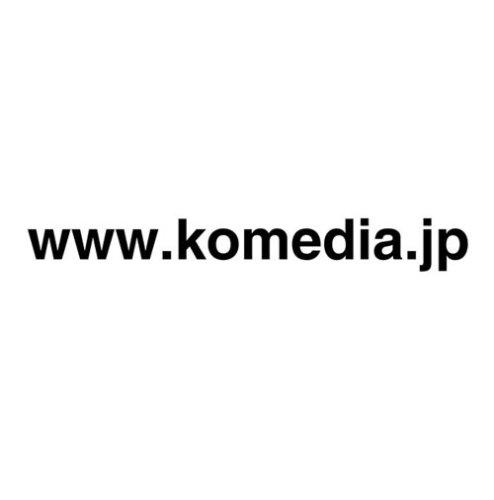 komedia.jp(初回生産限定盤)(DVD付)