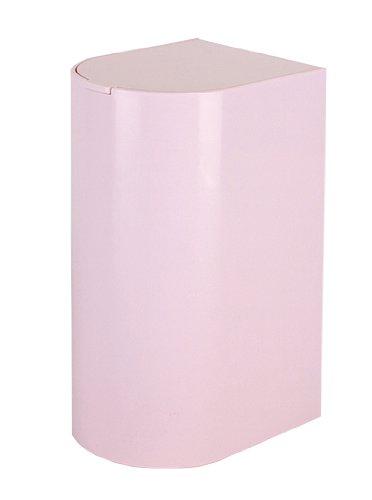 マーナ SLIM トイレポット ピンク W202P
