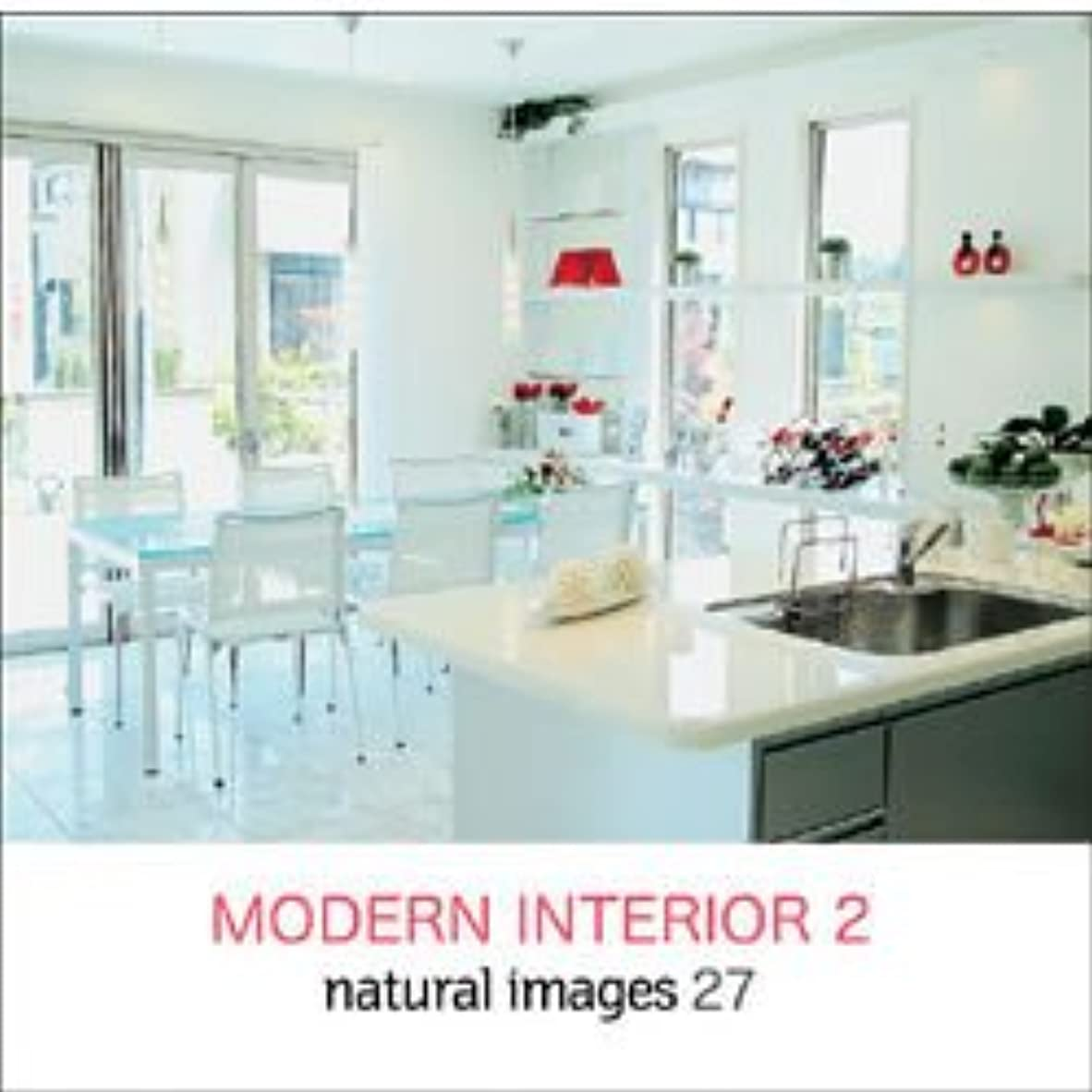 バース検体用量natural images Vol.27 Modern Interior2