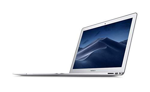 Apple MacBook Air (13インチ, 1.8GHzデュアルコアIntel Core i5プロセッサ, 256GB)