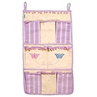 Win Green Butterfly Cottage Hanging Organiser by Win Green