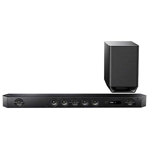 SONY 7.1ch ホームシアターシステム ハイレゾ音源対応 Bluetooth対応 HT-ST9