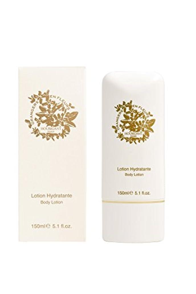 調査実際のアテンダントOrangers en Fleurs (オレンジャー エン フリュール) 5.0 oz (150ml) Body Lotion by Houbigant for Women