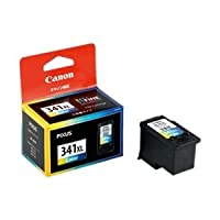 キヤノン FINEカートリッジ BC-341XL 3色カラー(大容量) 5214B001 ds-1893528