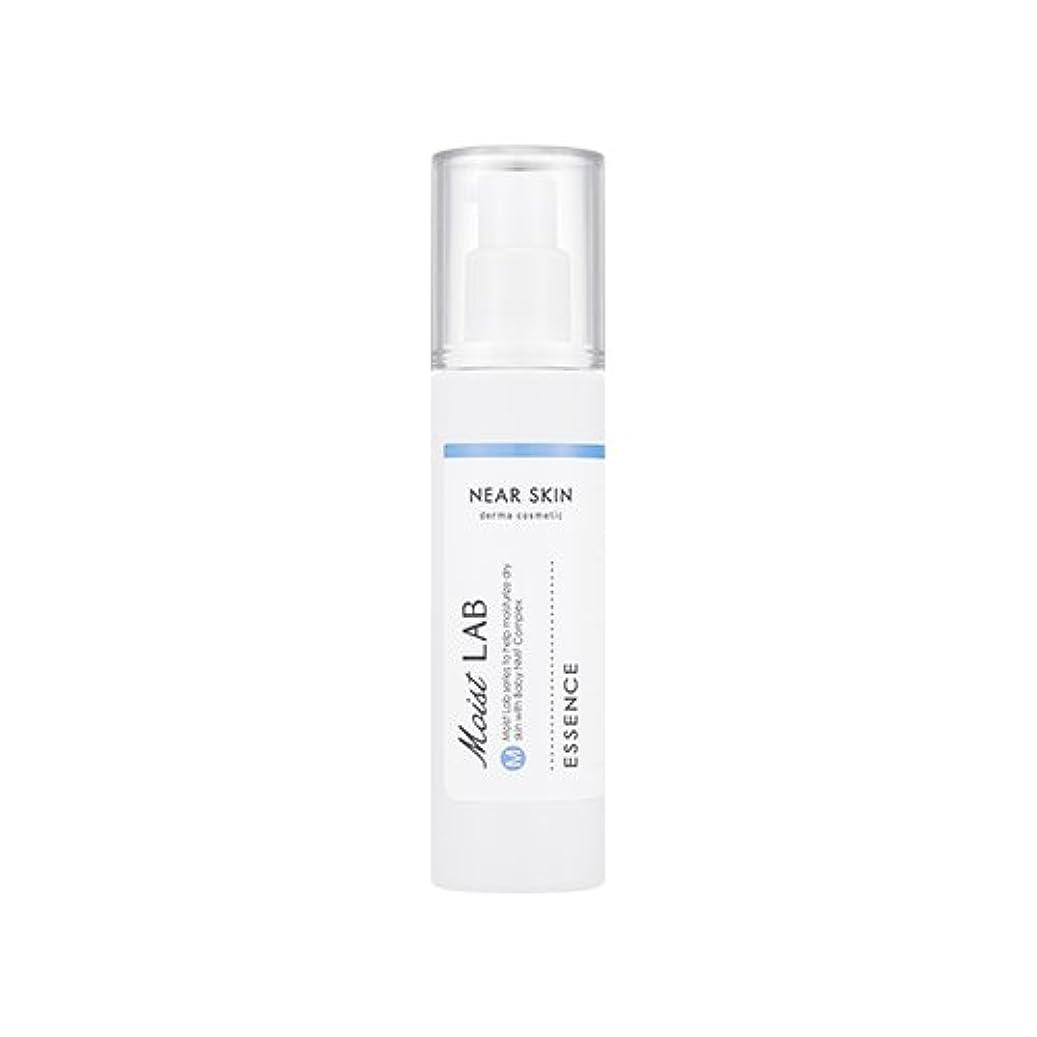 策定する徹底的に無MISSHA NEAR SKIN Derma Cosmetic Moist LAB (Essence) / ミシャ ニアスキン ダーマコスメティックモイストラボ エッセンス 50ml [並行輸入品]