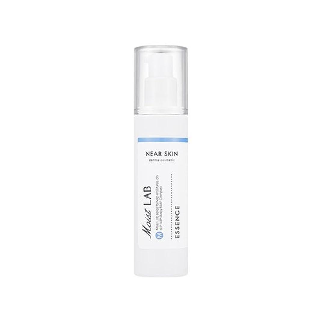 雰囲気のぞき穴滑りやすいMISSHA NEAR SKIN Derma Cosmetic Moist LAB (Essence) / ミシャ ニアスキン ダーマコスメティックモイストラボ エッセンス 50ml [並行輸入品]