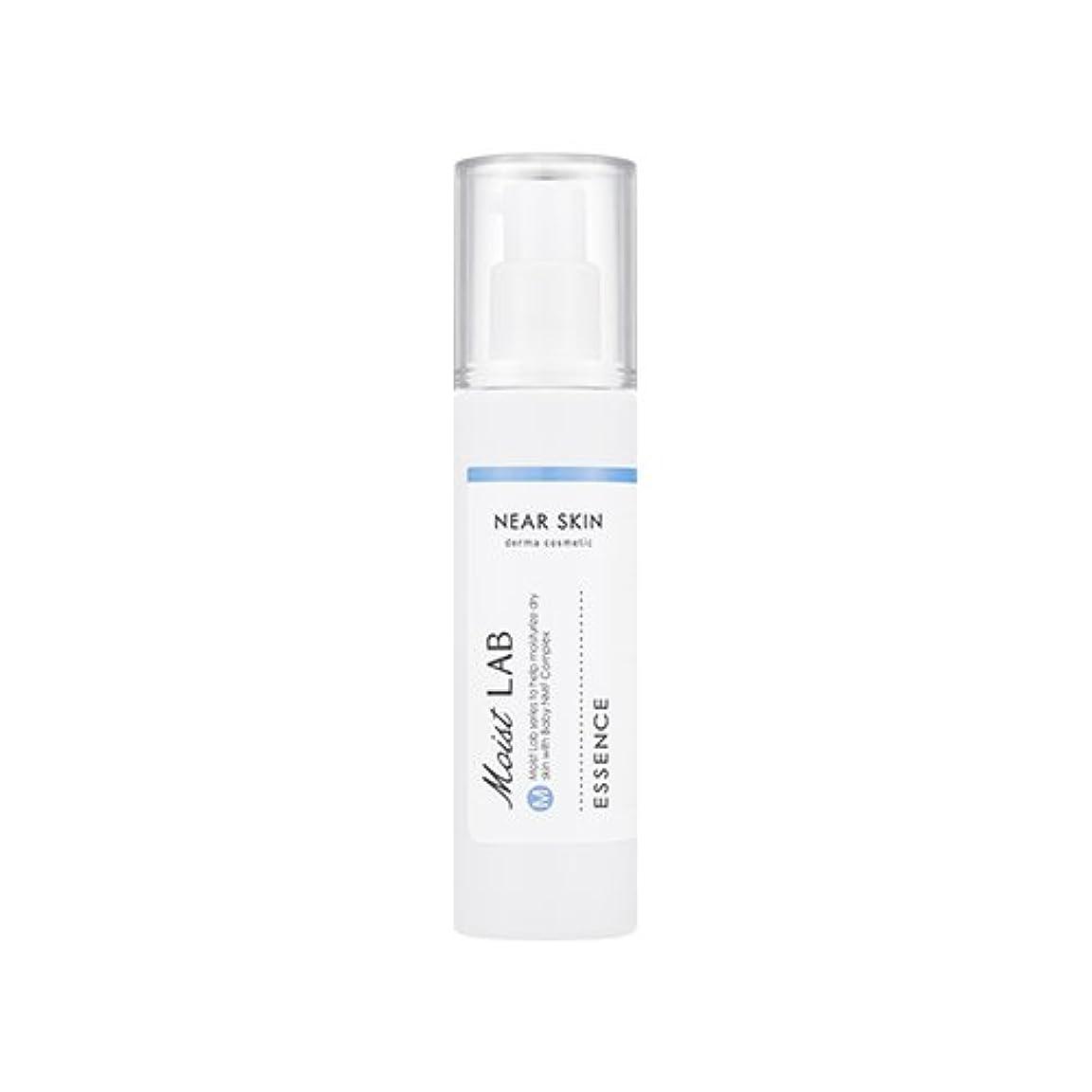 ウィンク小麦金属MISSHA NEAR SKIN Derma Cosmetic Moist LAB (Essence) / ミシャ ニアスキン ダーマコスメティックモイストラボ エッセンス 50ml [並行輸入品]