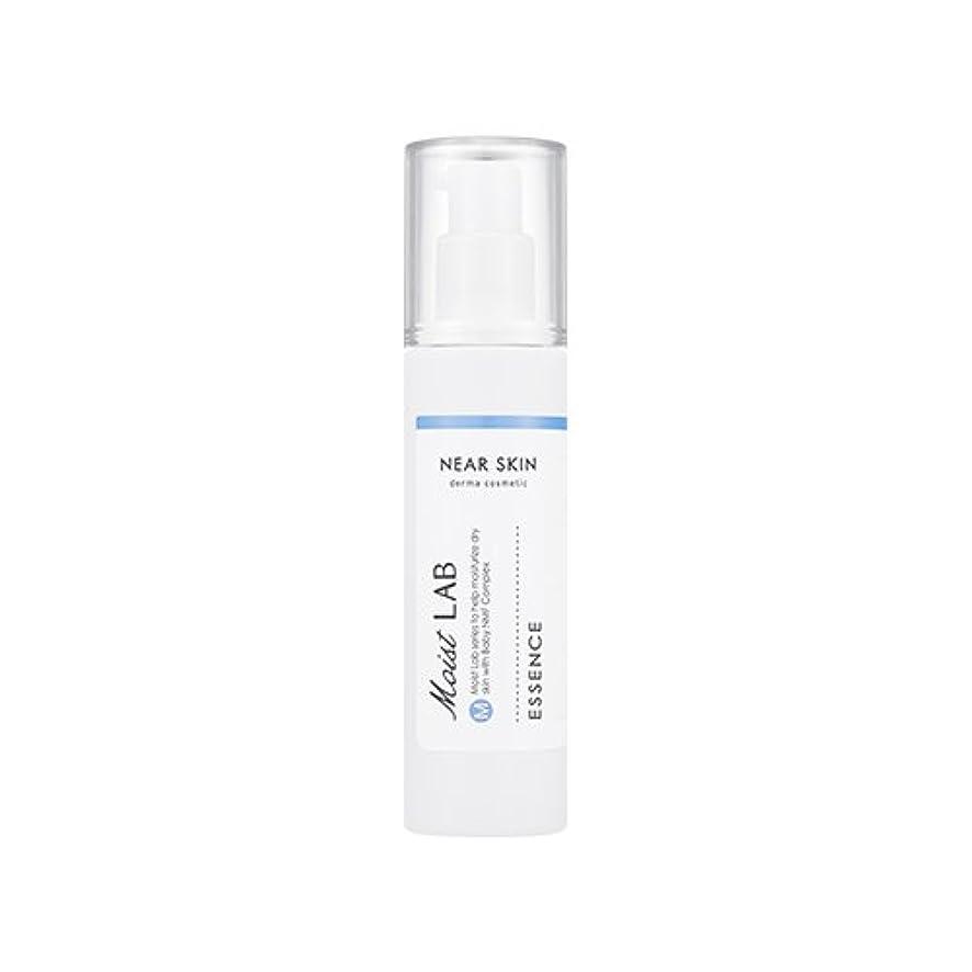 バッテリー何故なの電圧MISSHA NEAR SKIN Derma Cosmetic Moist LAB (Essence) / ミシャ ニアスキン ダーマコスメティックモイストラボ エッセンス 50ml [並行輸入品]